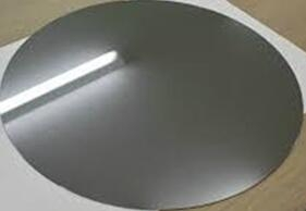 Etching wafer